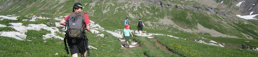 Partez à l'aventure dans les montagnes du Jura-Randonnée